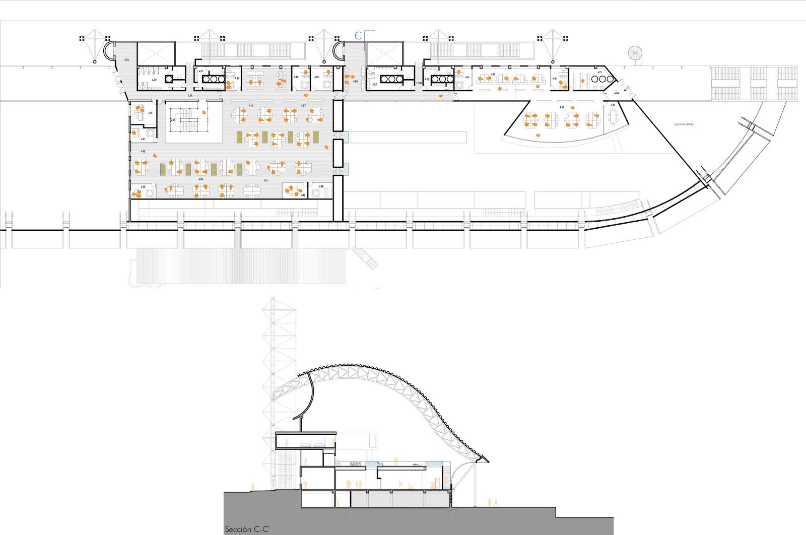 Arquitectura campos alcaide - Arquitectura tecnica sevilla ...