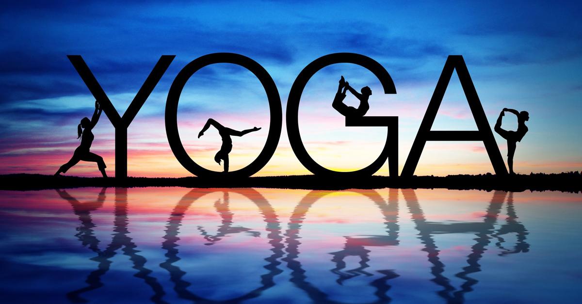 Atasi Stress dengan Latihan Yoga