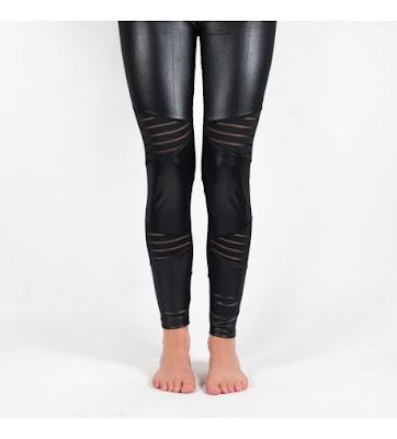 Legging Bimatière