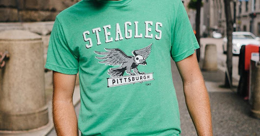 The Super Bowl That May be Someday: A Steagles Super Bowl