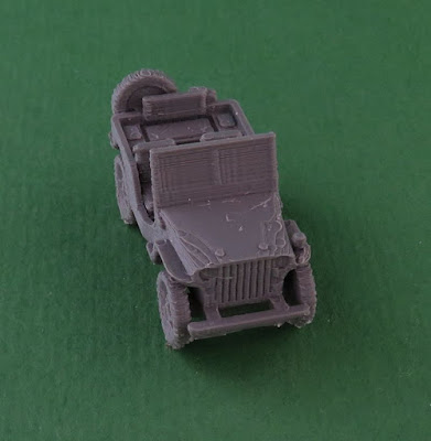 Willys Jeep MB picture 2