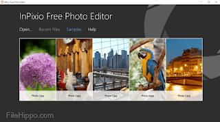 افضل برنامج تعديل الصور 2019 [ مجاني ] للكمبيوتر InPixio Free Photo Editor Download