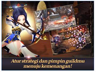 Seven Knights Apk v1.0.61 Mod Apk Terbaru