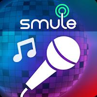 Sing! Karaoke by Smule APK Terbaru 3.8.7 Free download smule apk terbaru