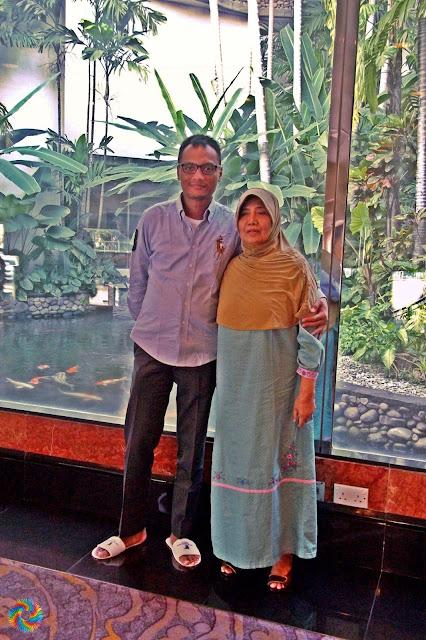 JW Marriot - Surabaya
