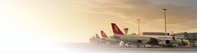Air arabia will give fez a boost - Air arabia sharjah office ...