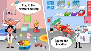 Pepi Hospital Apk - Free Download Android Game