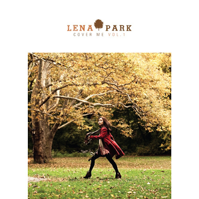 Lena Park – Cover Me Vol.1
