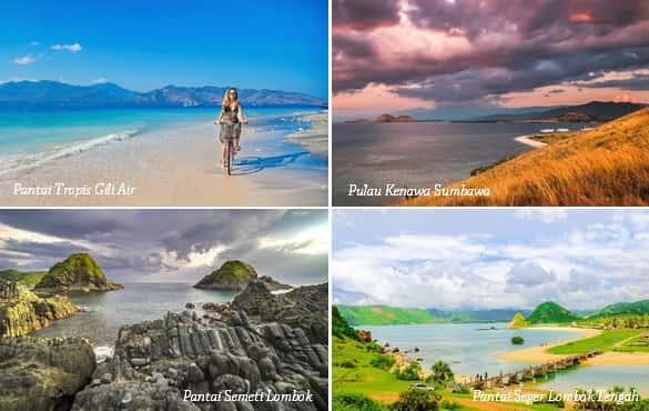 paket wisata gotravela indonesia