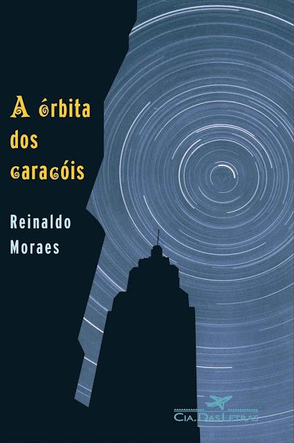 A órbita dos caracóis - Reinaldo Moraes