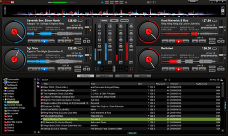 Virtual Dj Pro 2012 with Crack Free Download ~ @Satway Hackers