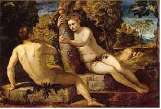 Adam menurut Yahudi dan Kristen - pustakapengetahuan.com