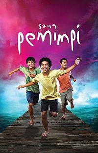 Teks Ulasan Novel Sang Pemimpi : ulasan, novel, pemimpi, Taman, Bahasa, Indonesia, #smkn23jkt:, ULASAN,