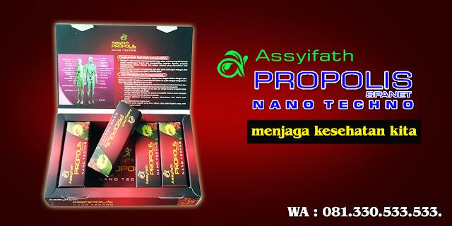 ASSYIFATH PROPOLIS