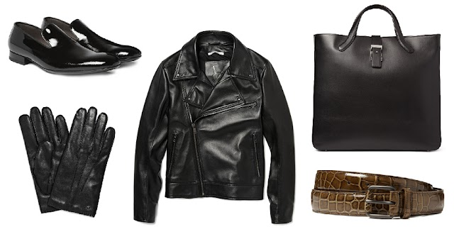 LONG LIVE LEATHER