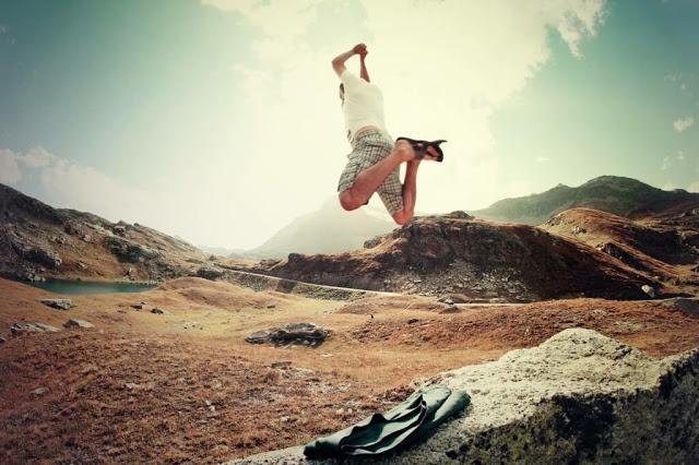 افعل هذه الأمور الـ 30 إذا كنت تريد أن تكون شخصا لا يمكن إيقافه