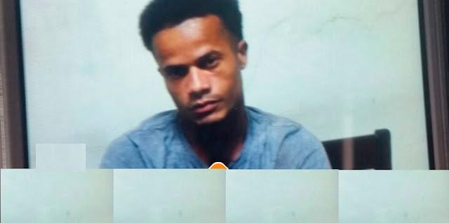 Fijan prisión preventiva acusado violar hijastra de 12 año en SFM