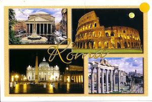 paket tour eropa hemat ke Roma Italia