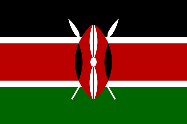 Facts About Kenya Country