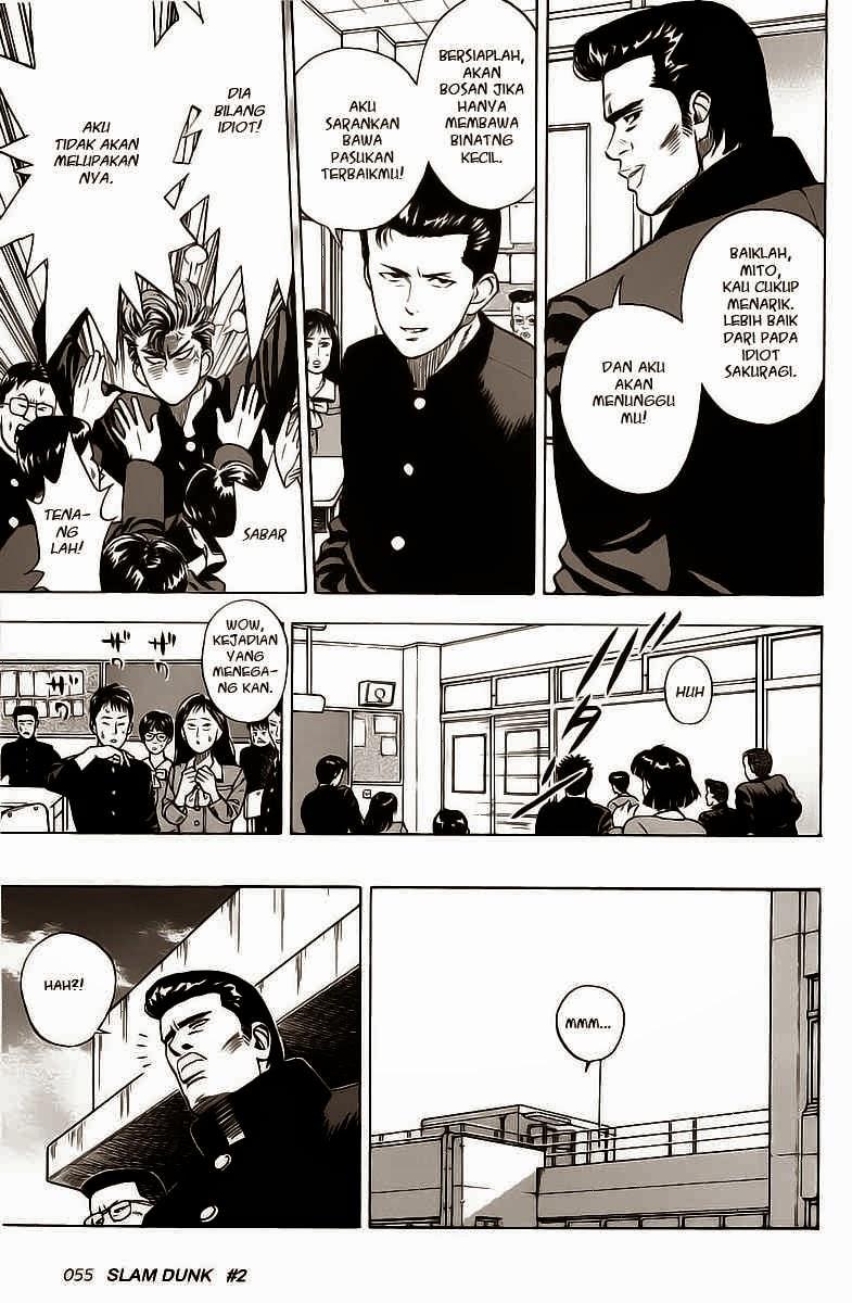 Komik slam dunk 002 3 Indonesia slam dunk 002 Terbaru 17|Baca Manga Komik Indonesia|