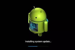 How to update your android firmware