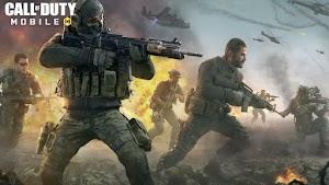 تحميل لعبة Call Of Duty Mobile للأندرويد