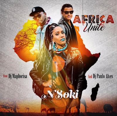 Nsoki - Africa Unite (Extended DJ Version) (feat. DJ Maphorisa & DJ Paulo Alves)