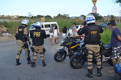 Resultado de imagem para imagens da policia federal na br 232