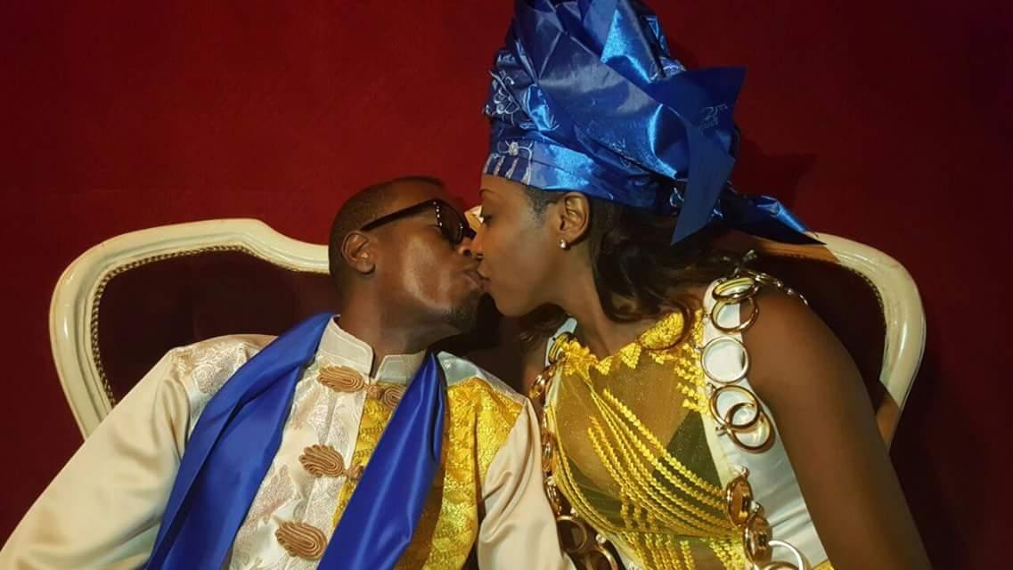 x maleya mariage