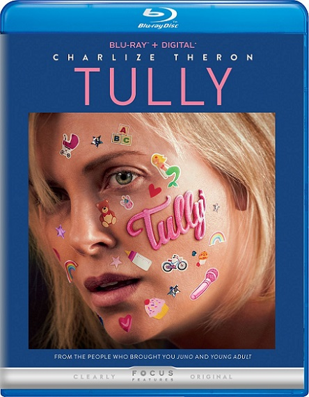 Tully (2018) 720p y 1080p BDRip mkv Dual Audio DTS 5.1 ch