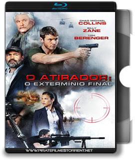 Filme O Atirador: O Extermínio Final