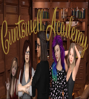 Cuntswell Academy Chapter 4 APK