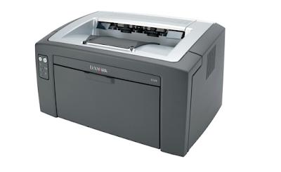 Free download driver for Printer Lexmark E120