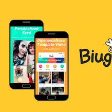 Cara Menggunakan Biugo Aplikasi Pembuat Video Efek Dengan Ajaib