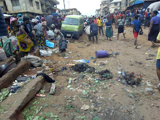 Gov Willie Obiano to curb street trading in Anambra State
