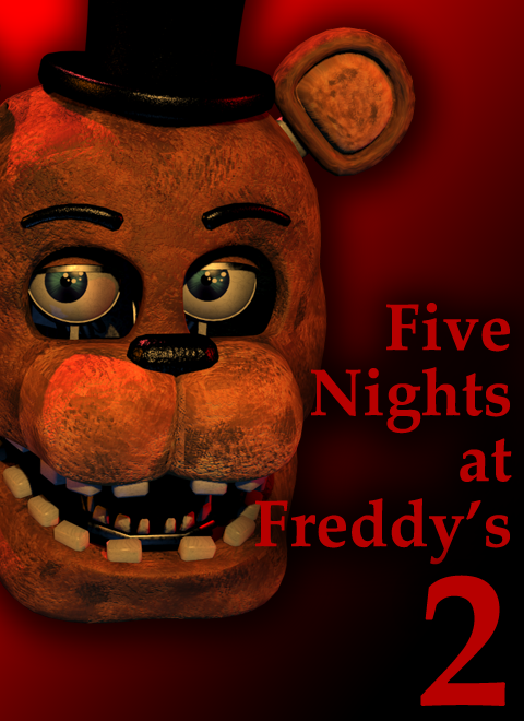Download Five Night At Freddy's 2 APK