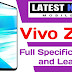 Vivo Z5x full Specifications, Price and Launch Date in India