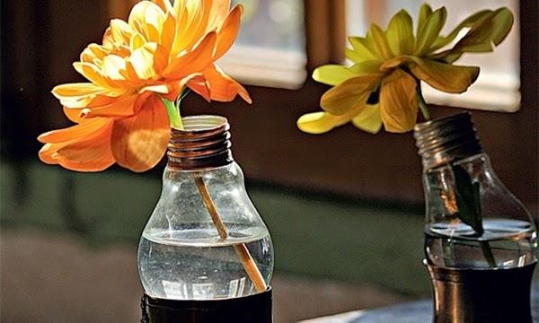 Ideias de decoração sustentável para sua casa