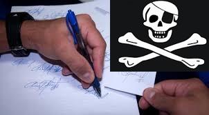 Instituto Electoral denuncia falsificación de firmas