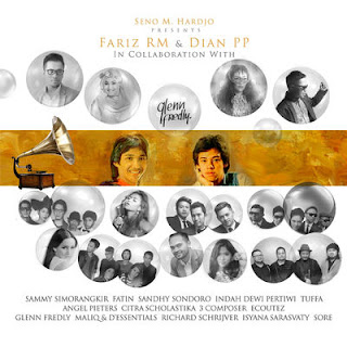 Various Artists - Fariz RM & Dian PP In Collaboration With