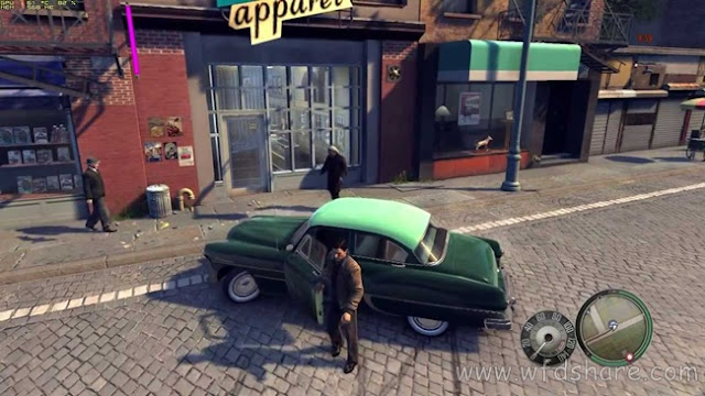 Mafia 2 RIP highly compressed