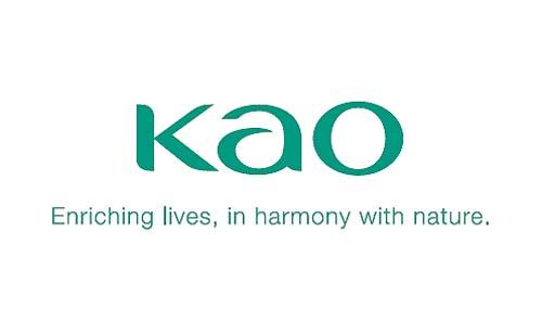 Logo PT. KAO Indonesia