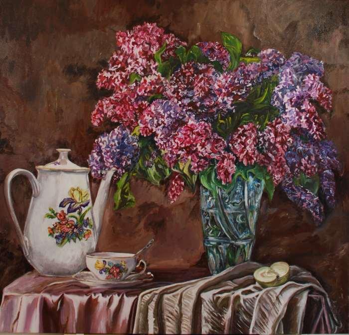 Украинский художник Пилецкий Александр