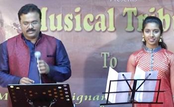 Valaiyosai Gala Gala Cover Ganesh Thangameengal Sadhna
