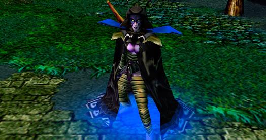 Templar Assassin | Lanaya DotA 1 | DotA Allstars