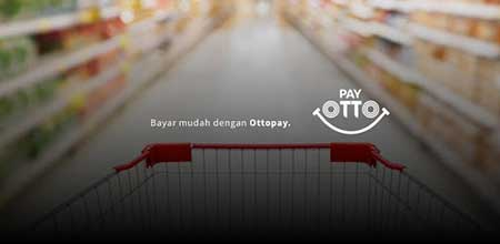 Nomor Call Center CS Ottopay Digital Payment
