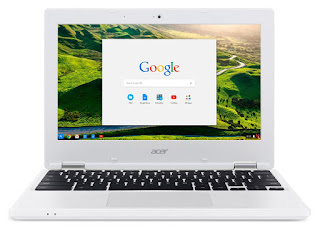 Acer Chromebook CB3-131-C3SZ 11.6-Inch