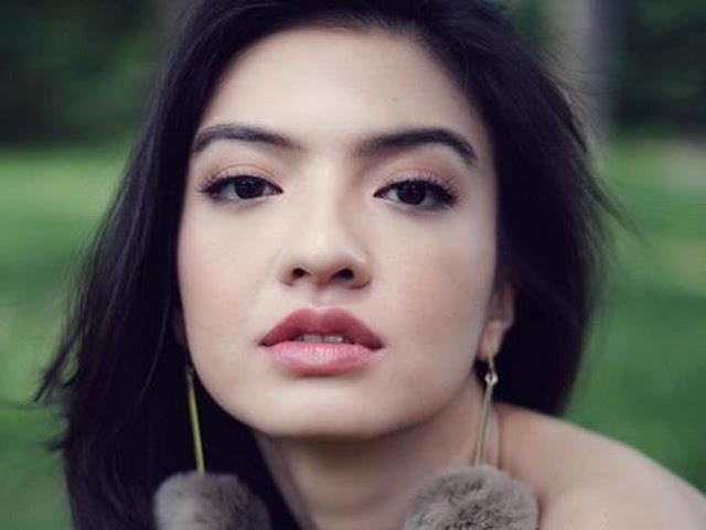 Hanya Bersahabat, Raline Shah Tak Tahu Bisnis Lain Seungri