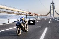 osmangazi köprüsü 400 km