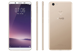 Spesifikasi Vivo V7+ plus